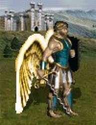 Supreme Archangel