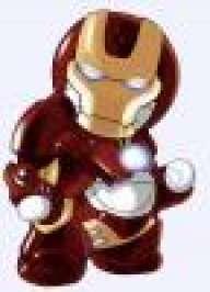 Platina Monk